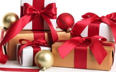The Christmas Gift Guide Part 1: Women