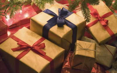 The Christmas Gift Guide Part 2: Men